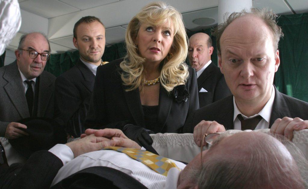 Dead Rich (2006)